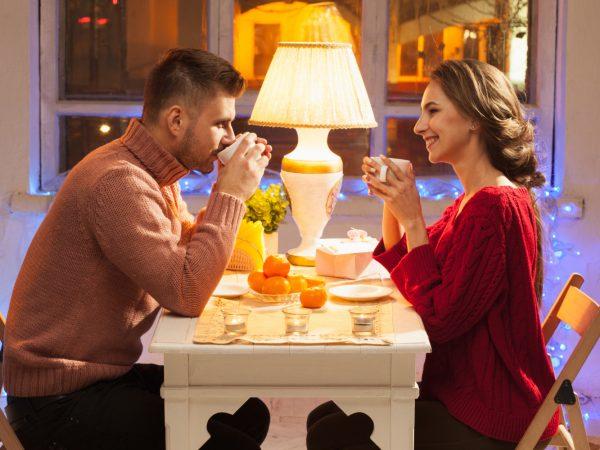 สั่งอาหารจากร้านอาหารที่ดีที่สุดในกรุงเทพ สำหรับมื้อโรแมนติกกับคนรัก