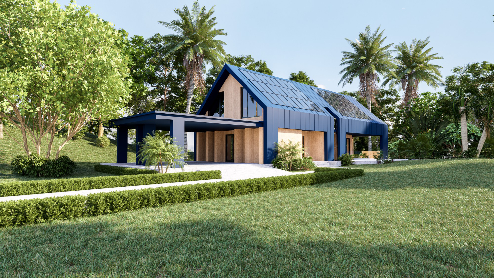 เจาะลึก รับสร้างบ้านสวยมีบ้านสไตล์ไหนบ้าง?